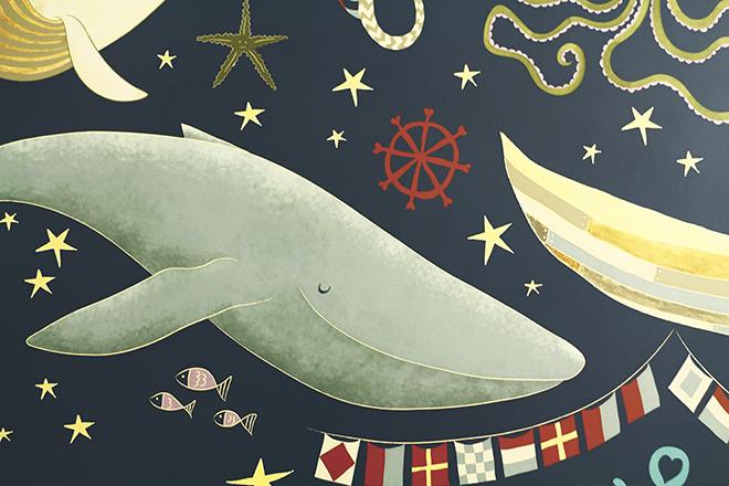artboxOne - Unterwasserwelt - Wundervolle Poster und Bilder für die kahle Wand zuhause
