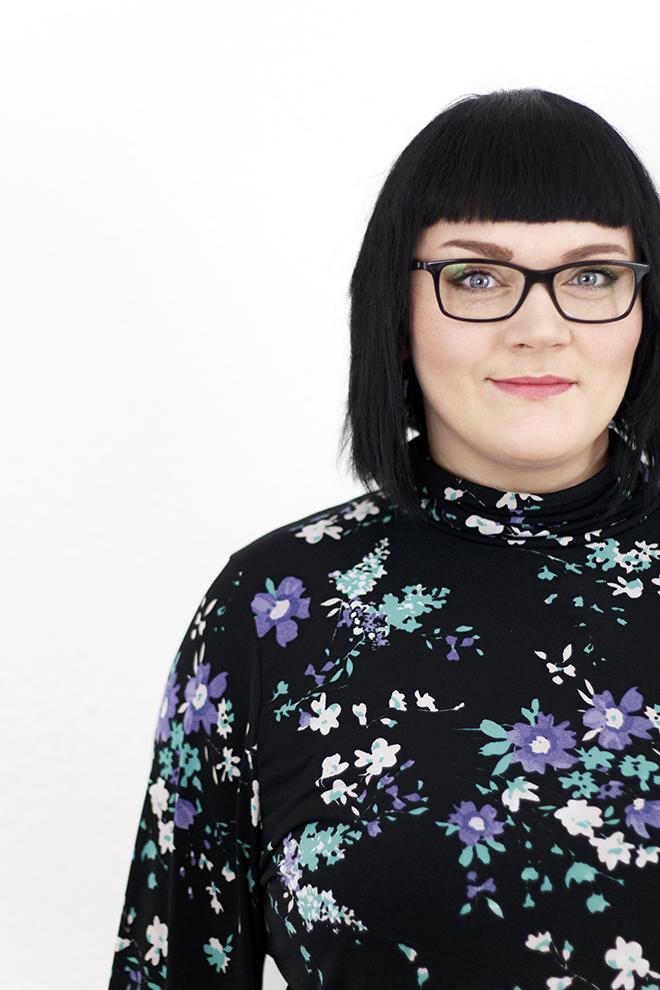christinaa Blog | Plus Size Nähen | Rolli Rom von Pech und Schwefel