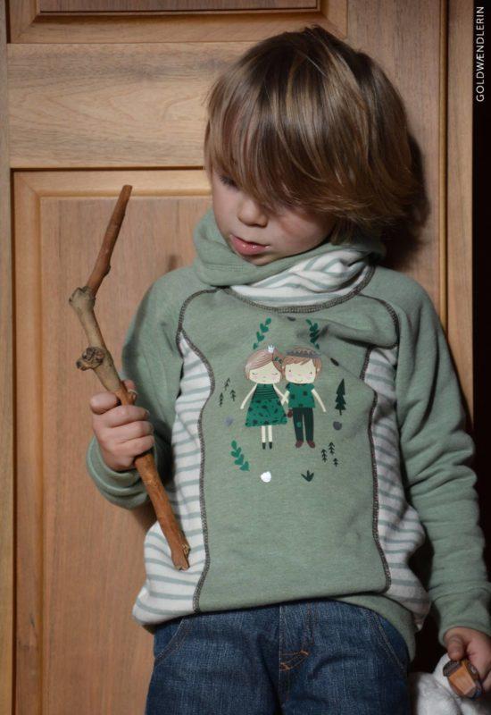 Waldkönigskinder | Plotterdatei | christinaa
